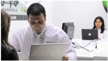 Servicio Tecnico Oficial HP BQ Apple