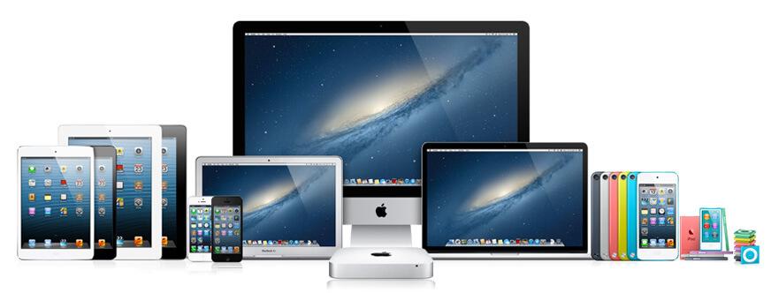 Apple tecnología