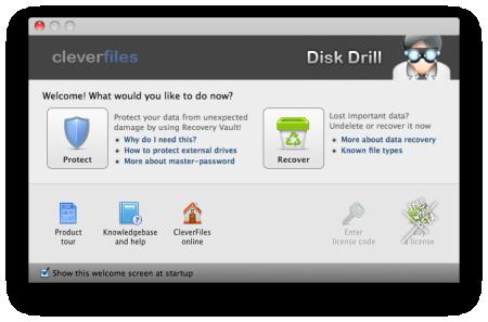 disk rill