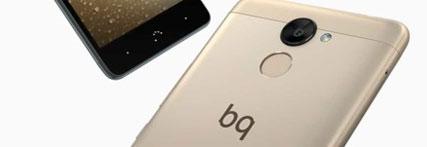 Smartphone BQ Aquaris