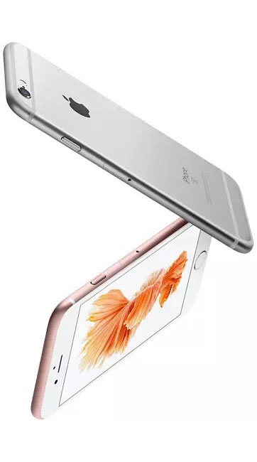 Cambiar el botón de bloqueo del iPhone