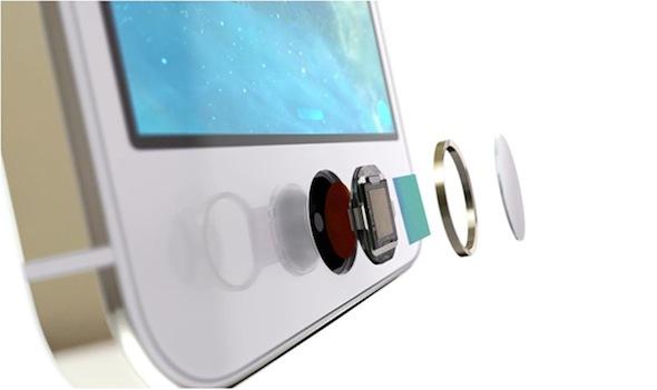 Cambiar el botón Home del iPhone