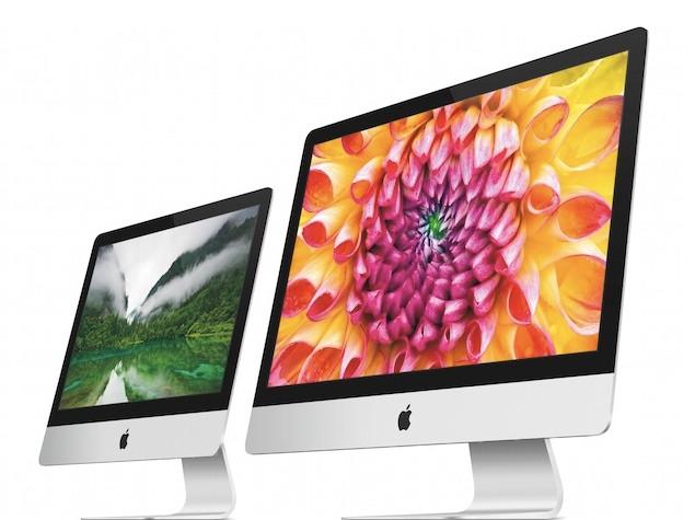 Cambiar el disco duro del Mac