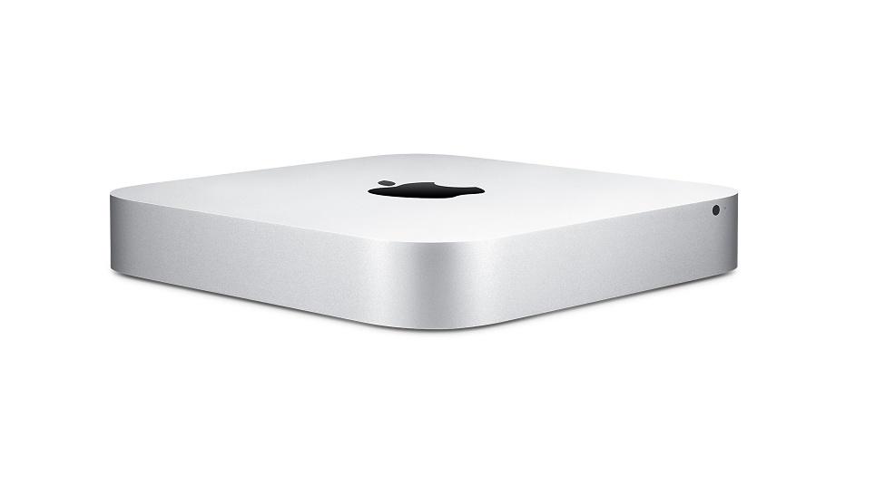 Quitar malware del Mac mini