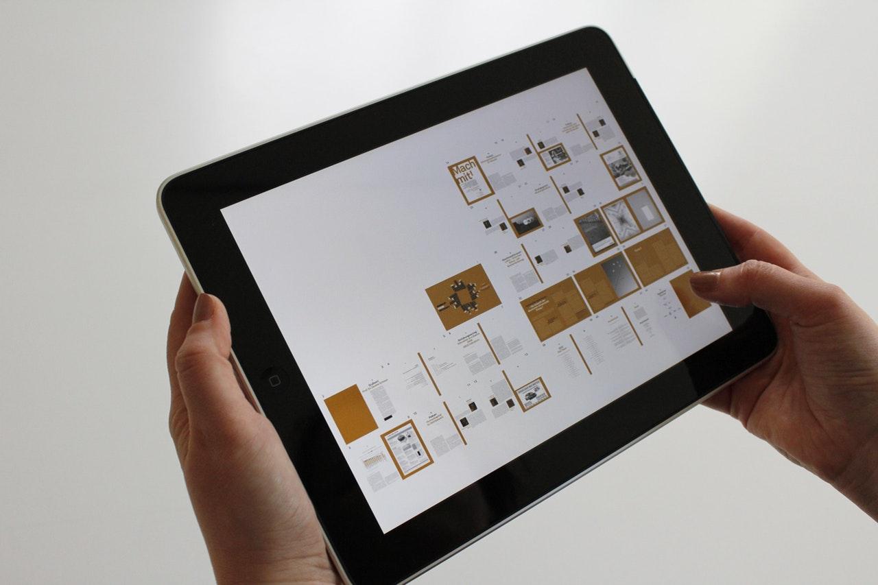 Dónde reparar tu iPad de forma segura