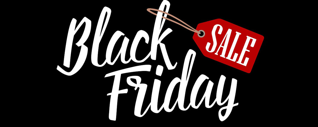 Gangas del Black Friday 2017