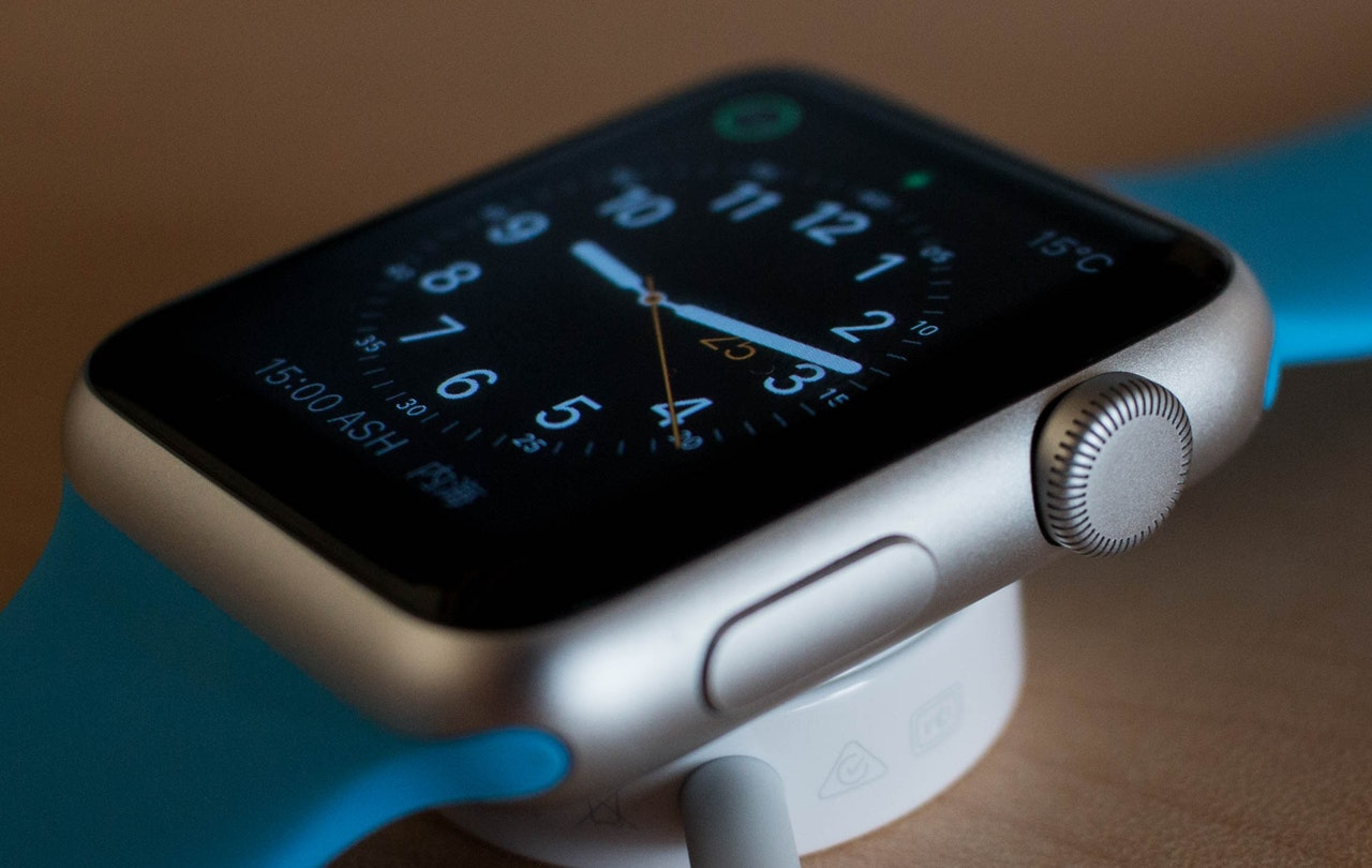 Solucionar los problemas del Apple Watch