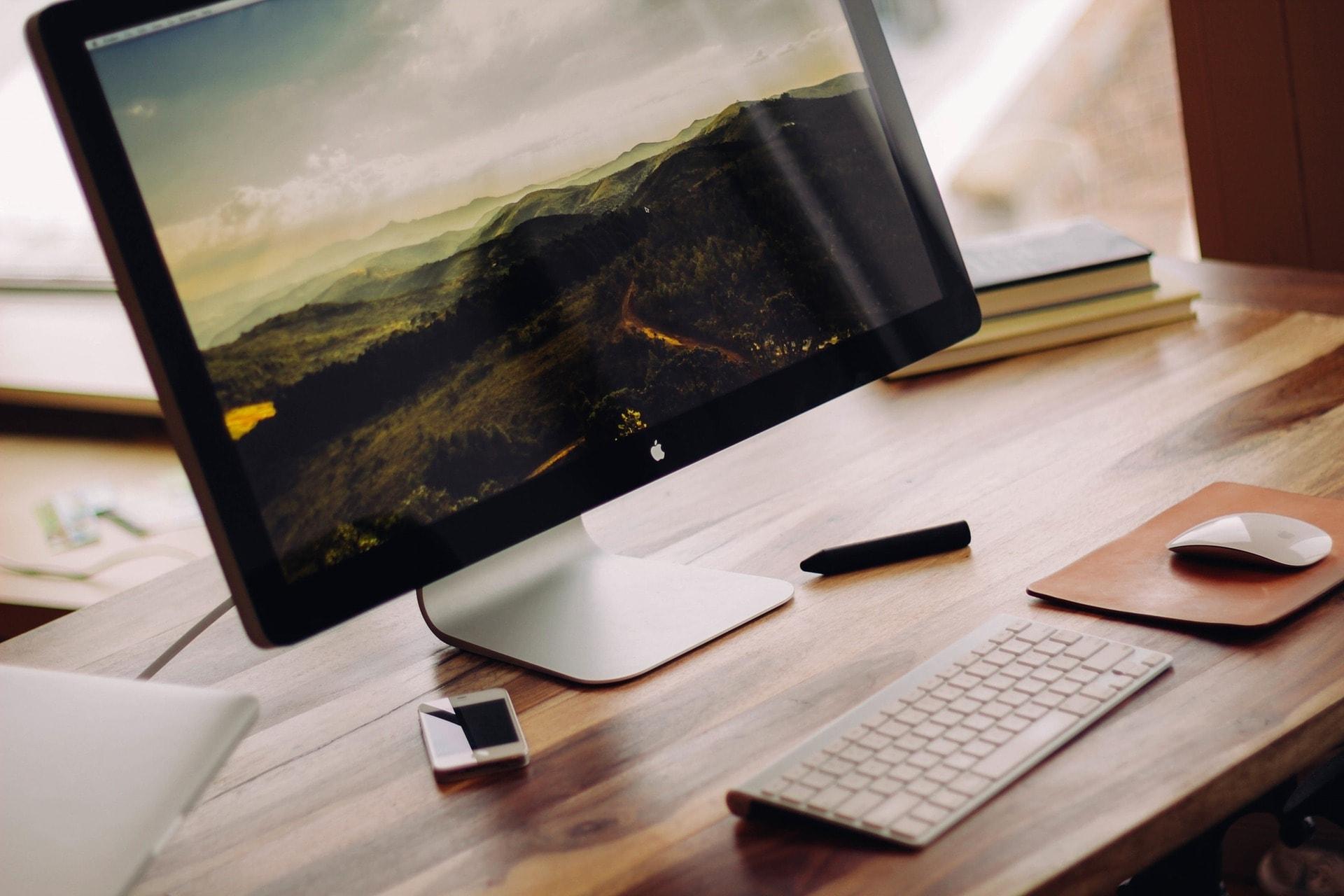 ¿Estás buscando un servicio técnico para tu Mac? Estás de suerte