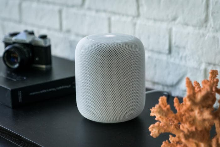 Primeras impresiones del HomePod de Apple