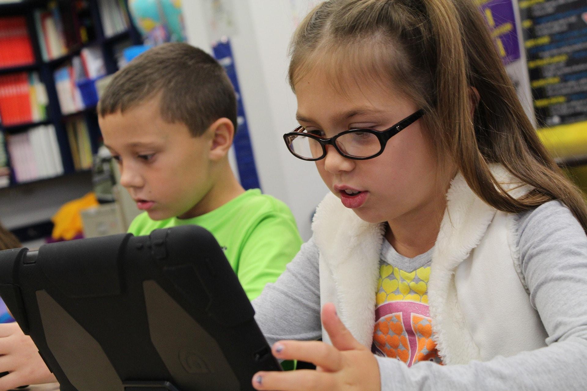 iPad económico para estudiantes