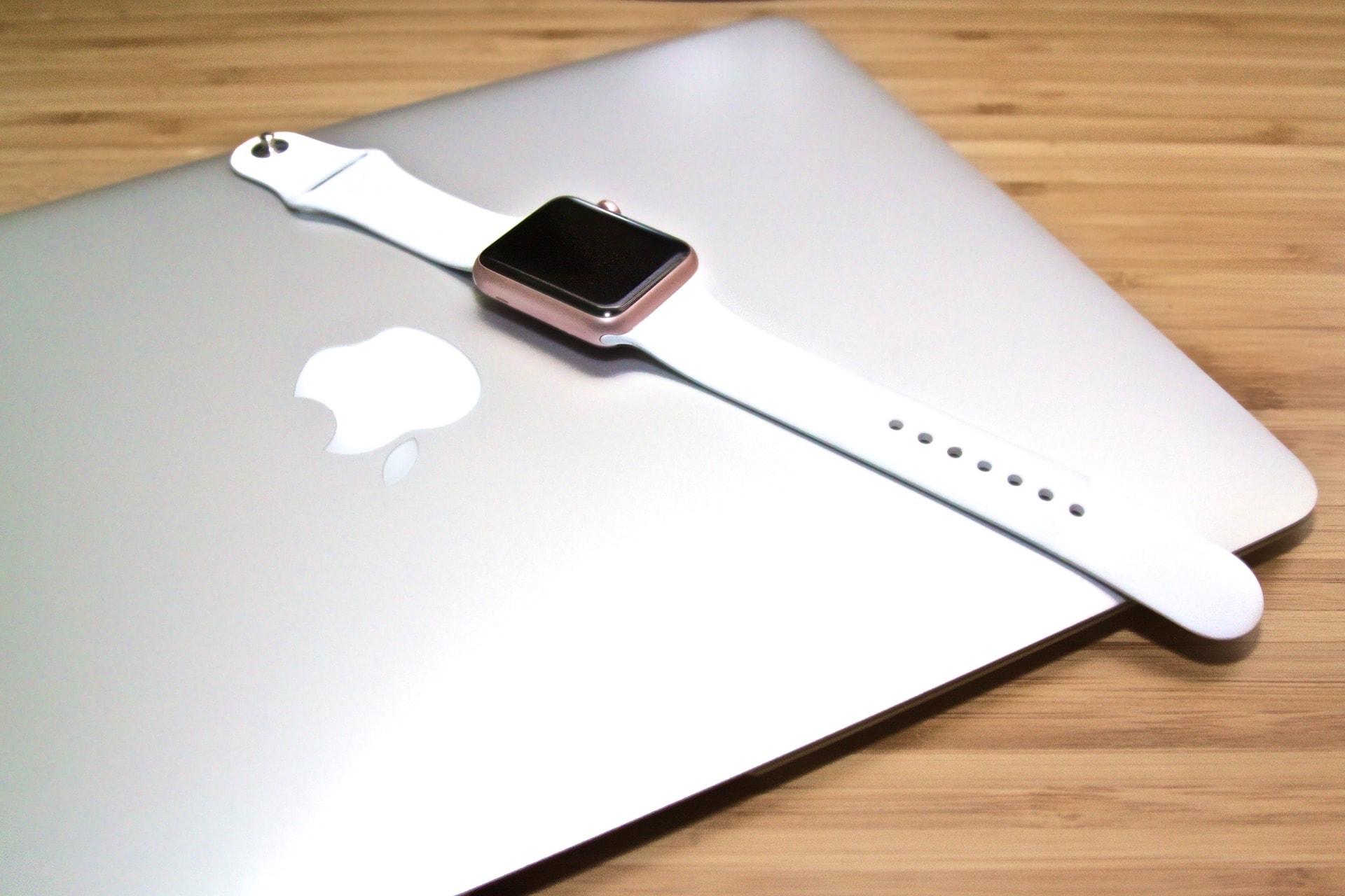 El Apple Watch salva la vida de una mujer