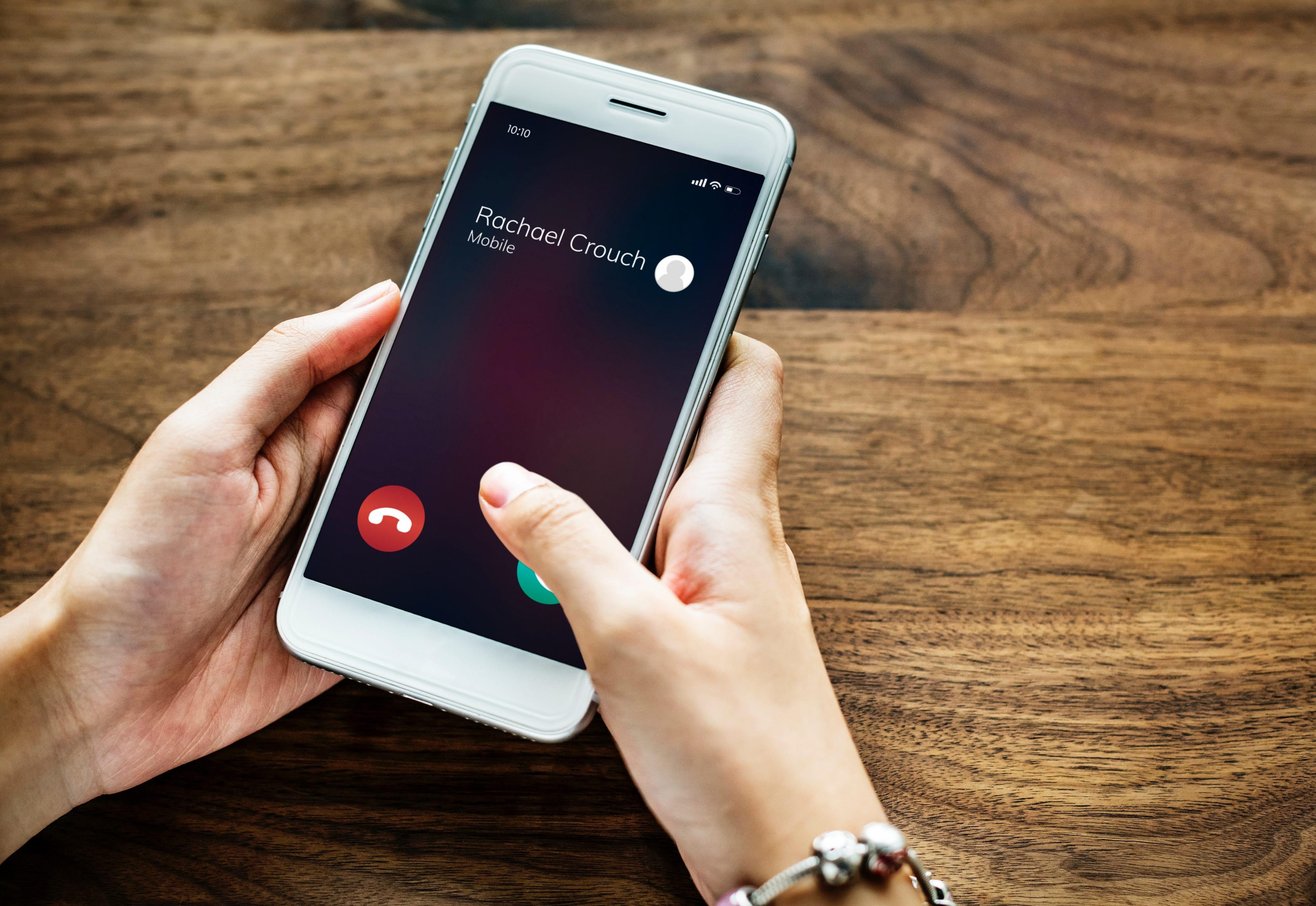 ¡SOS!, mi iPhone no suena