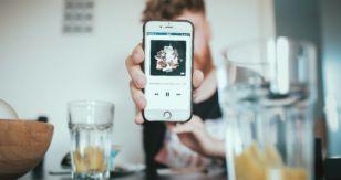 Cómo pasar música al iPhone sin iTunes