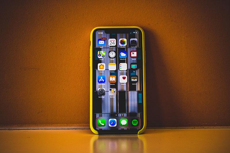 Todo sobre el nuevo iPhone X 2018