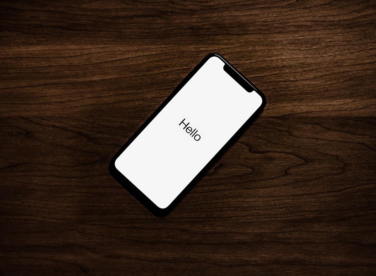 ¡El Nuevo iPhone X ya está aquí!