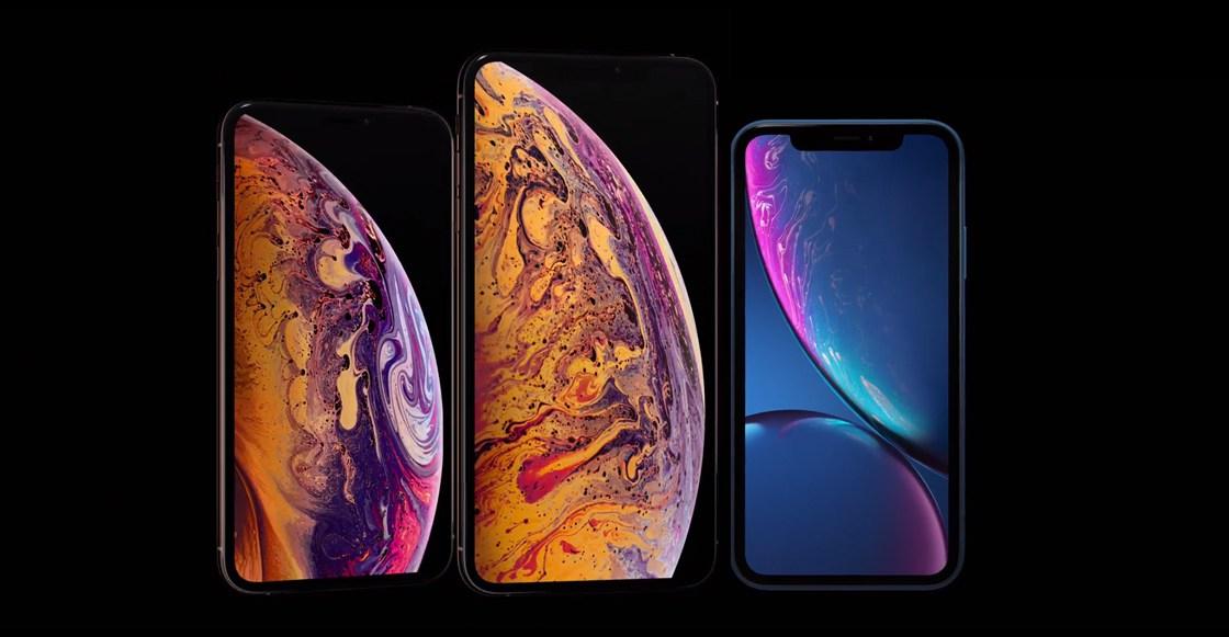 iPhone Xs Max y iPhone X, ¿cuáles son sus diferencias?