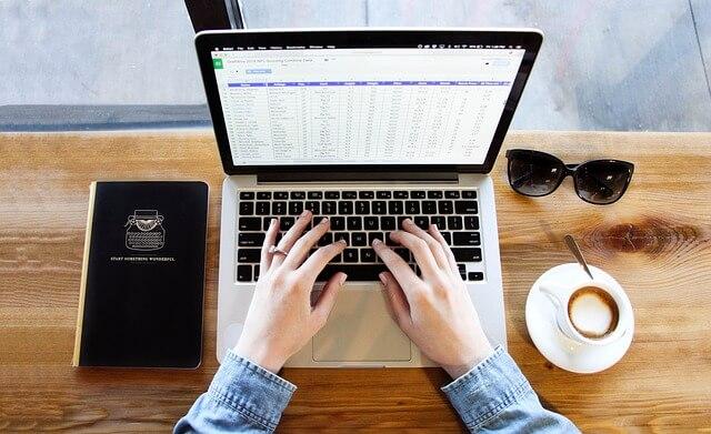 Cambiar la batería del MacBook Pro