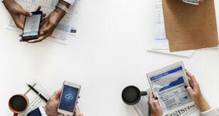 Traspaso de datos entre dispositivos, transfiere tu contenido de Android a iOS