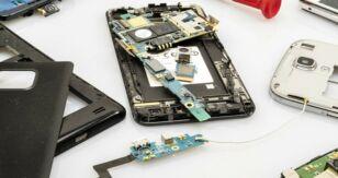 Las 7 incidencias más comunes de dispositivos móviles que resolvemos