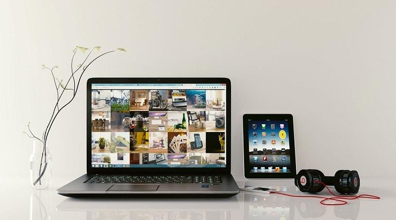 Restauramos tu dispositivo móvil o PC con copia de datos