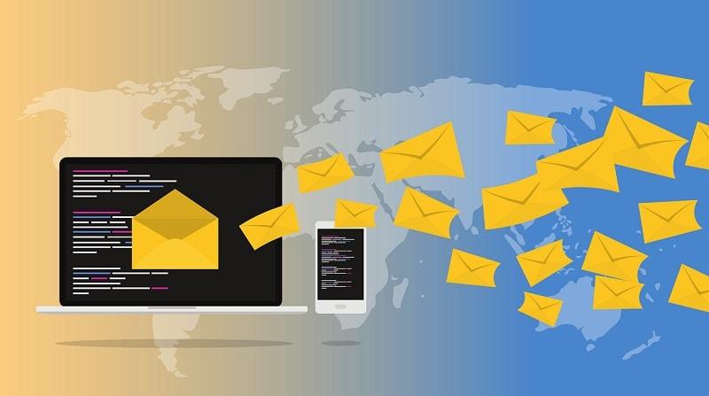 Te ayudamos a configurar tu correo electrónico