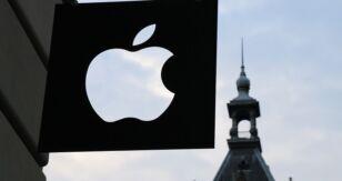 Obras en el Apple Store Passeig de Gracia por reformas