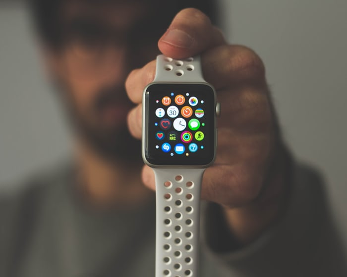 funciones del Apple Watch