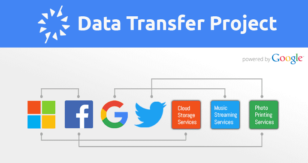 Con Data Transfer Project pasa tus datos de Android a iOS