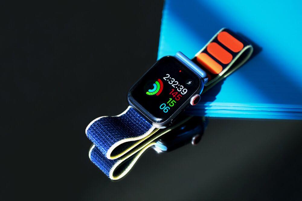 iWatch5 la última versión del reloj fitness de Apple
