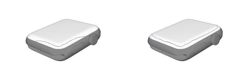 Programa de reemplazo de la pantalla de los Apple Watch Series 2 y Series 3 en aluminio