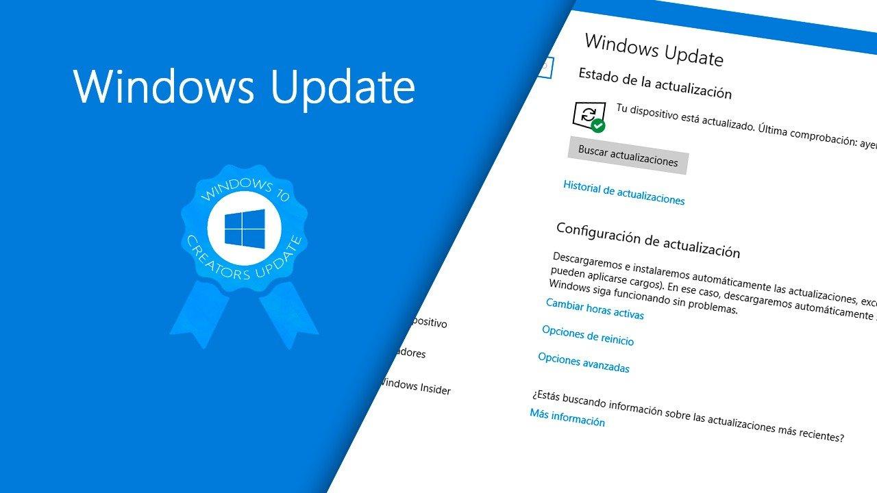Windows lanzará una actualización este otoño. ¿Nos va a sorprender?
