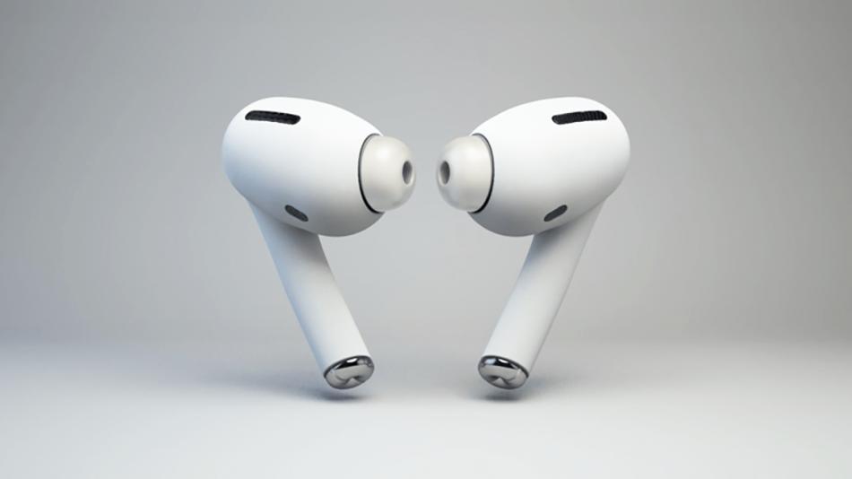 Descubrimos los nuevos AirPods Pro de Apple
